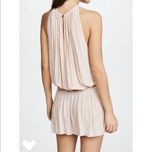 Ramy Brook Paris Mini Dress